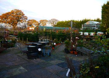 Thumbnail 4 bedroom property for sale in Garden Centre & Horticulture PR4, Woodplumpton, Preston
