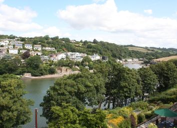 Thumbnail 4 bed detached house for sale in Stoke Road, Noss Mayo, South Devon