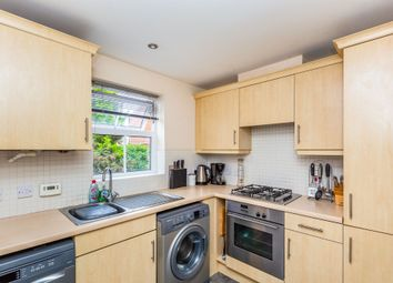 Thumbnail 3 bed detached house for sale in Trebah Square, Aylesbury