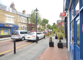Thumbnail Retail premises to let in Roehampton High Street, Roehampton, London SW15, Roehampton,