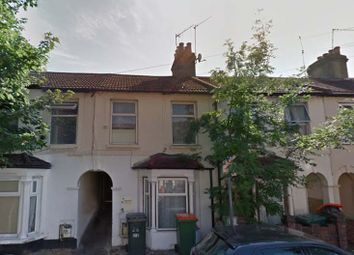 Thumbnail 3 bedroom terraced house for sale in Gloucester Road, Manor Park