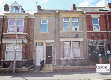 Thumbnail 3 bedroom property to rent in Westbourne Avenue, Bensham, Gateshead
