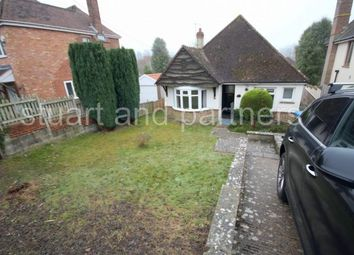 Thumbnail 2 bed bungalow to rent in Ashenground Road, Haywards Heath