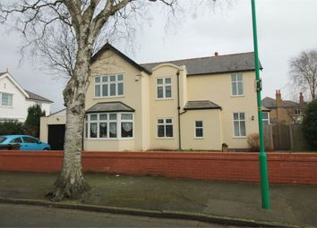 Thumbnail 4 bed detached house for sale in Park Avenue, Crosby, Merseyside