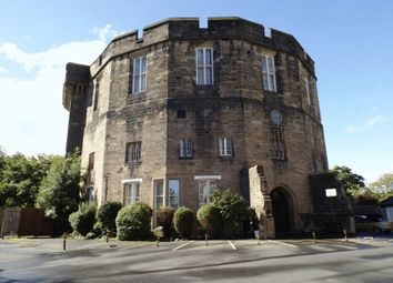 Thumbnail 1 bed flat for sale in High Park Lane, Station Bank, Morpeth