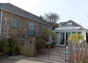 Thumbnail 1 bed detached house to rent in Gwinear Road, Connor Downs, Hayle