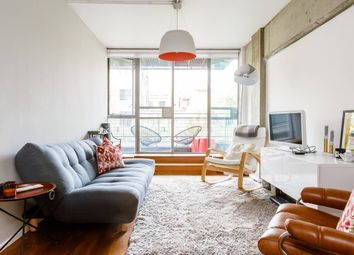 Thumbnail 1 bed flat to rent in Union Wharf, Hoxton