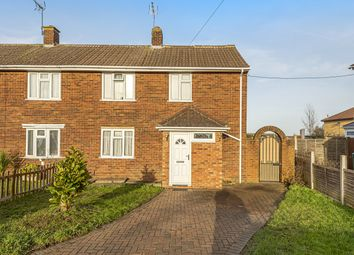 3 bed semi-detached house for sale in Thornham Road, Gillingham ME8
