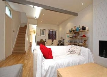 Thumbnail 3 bed property to rent in Nursery Road, Brixton, London