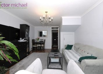 Thumbnail 2 bed terraced house to rent in Manor Road, Stratford, London.
