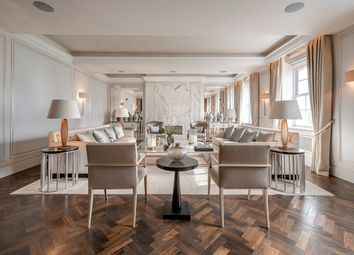 Thumbnail 4 bed flat for sale in Grosvenor Square, Mayfair