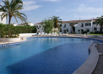 Thumbnail 2 bed apartment for sale in Addaya, Menorca, Spain