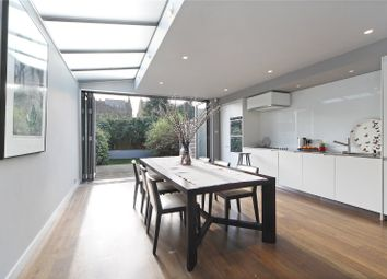 Thumbnail 3 bedroom terraced house for sale in Keslake Road, London