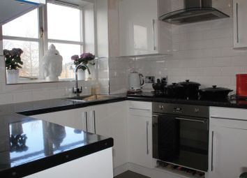 Thumbnail 2 bed flat for sale in Bren Court, Colgate Place, Enfield Island Village