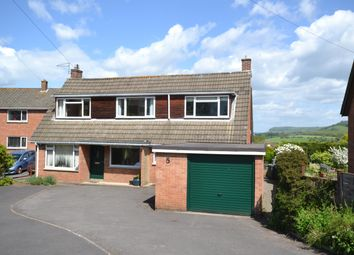 Thumbnail 3 bed detached house for sale in Westfield, Dursley