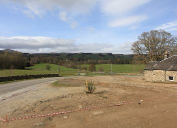 Thumbnail Land for sale in Dunkeld Road, Aberfeldy