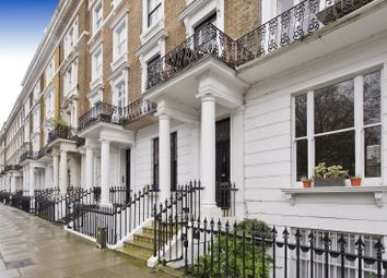 Thumbnail 1 bed flat for sale in Ladbroke Square, London
