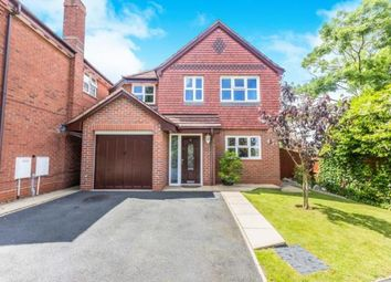 Thumbnail 4 bedroom detached house for sale in Oak Turn Drive, Kings Norton, Birmingham, West Midlands