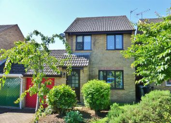 Thumbnail 3 bedroom detached house to rent in Springfield Way, Oakham