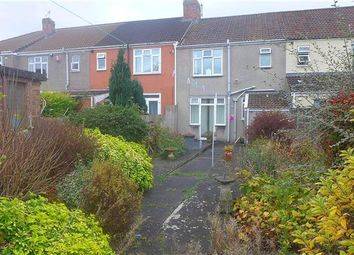 Thumbnail 4 bed terraced house to rent in Lodge Causeway, Fishponds, Bristol