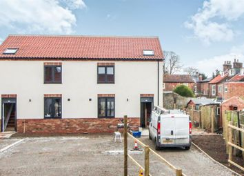 Thumbnail 3 bed semi-detached house for sale in Plot 5, Appleton Mews, Riverhead, Driffield