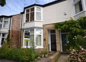 Thumbnail 3 bed property for sale in Carisbrooke Avenue, Cottingham, East Riding Of Yorkshire