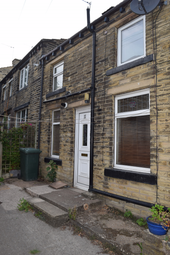Thumbnail 2 bed cottage to rent in Back Fold, Bradford