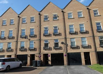 Thumbnail 4 bed town house for sale in Wheatcrofts, Barnsley