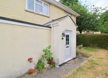Thumbnail 3 bed end terrace house for sale in Hawthorn Grove, Bath