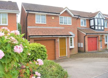 3 bed detached house to rent in Olympic Way, Fair Oak, Eastleigh SO50