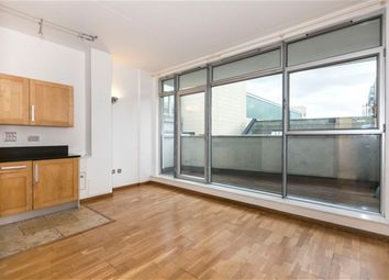 Thumbnail 1 bed flat to rent in Ability Plaza, 1A Arbutus Street, Haggerston, London