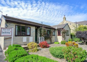 2 bed detached bungalow for sale in Long Lane, Honley, Holmfirth HD9