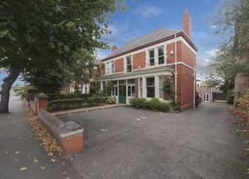 Thumbnail 4 bed detached house for sale in London Road, Stockton Heath, Warrington, Cheshire