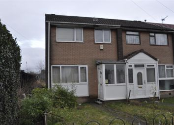 Thumbnail 3 bed mews house for sale in Queens Road, Ashton-Under-Lyne