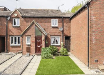 Thumbnail 2 bed terraced house for sale in Coney Grange, Warfield, Bracknell, Berkshire