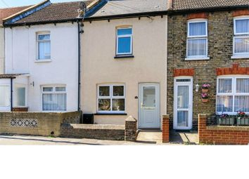 Thumbnail 2 bed terraced house for sale in Central Road, Ramsgate