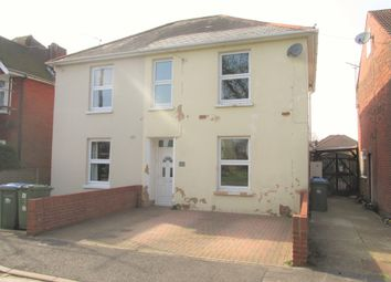 Thumbnail 3 bed semi-detached house for sale in Lyndock Place, Southampton