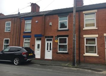 Thumbnail 2 bed terraced house for sale in 57 Edgeworth Street, St. Helens, Merseyside