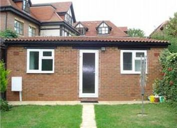 Thumbnail Studio to rent in Alders Road, Edgware, Middlesex