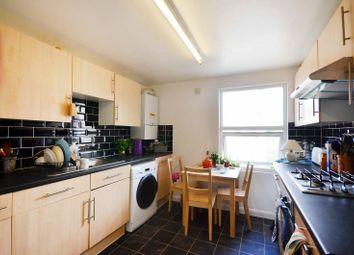 Thumbnail 2 bed flat to rent in Uxbridge Road, Shepherd's Bush
