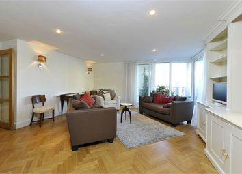 Thumbnail 2 bed flat to rent in Old Swan Wharf, Battersea Church Road, Battersea, London