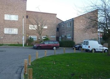Thumbnail 1 bed flat to rent in Bourne Avenue, Laindon