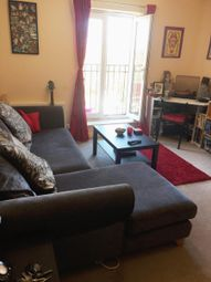 Thumbnail 1 bed flat to rent in St. Patricks View, Bristol