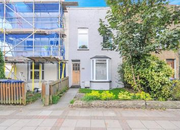 Thumbnail 3 bed terraced house for sale in Oakleigh Road North, London