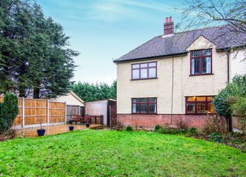 3 bed semi-detached house for sale in Hawkswood Road, Downham, Billericay CM11