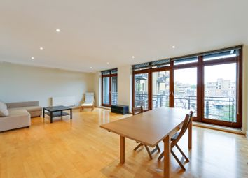 Thumbnail Flat for sale in Turnstone House, City Quay, St Katharine Docks