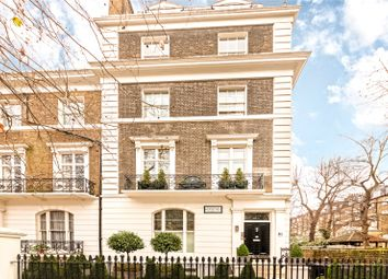 Thumbnail 1 bed flat for sale in Thurloe Place, South Kensington, London