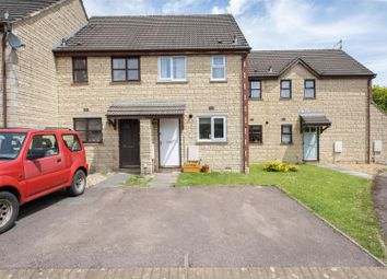 Thumbnail 2 bed terraced house for sale in Kings Meadow, Bourton-On-The-Water, Cheltenham