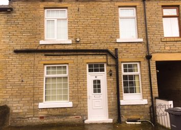 Thumbnail 2 bed terraced house to rent in Baxandale Street, Bradford