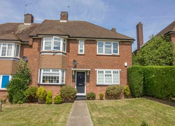 Thumbnail 2 bed maisonette for sale in Grove Road, Cockfosters, Barnet